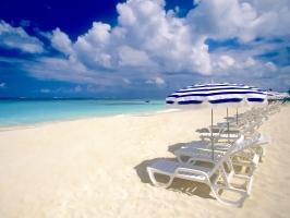 Shoal Bay Beach Anguilla