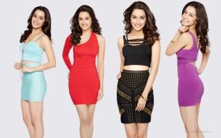 Shraddha Kapoor New