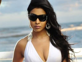 Shriya in Telugu Movie