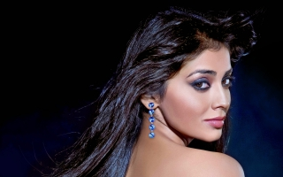 Shriya Saran Indian Actress