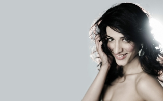 Shruti Haasan Indian actress