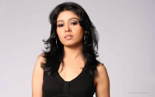 Singer Sunidhi Chauhan