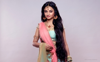 Sita Madirakshi Siya Ke Ram Star Plus