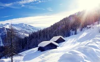 Ski Touring Austria Alps