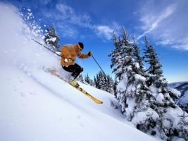 Ski Wallpaper Ski Sports
