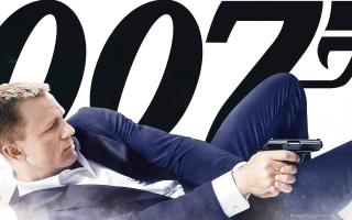 Skyfall Daniel Craig 007