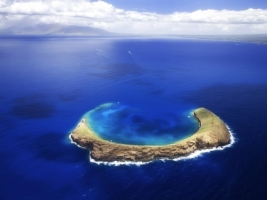 Small Island Wallpaper Beaches Nature