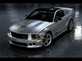 SMS Ford Mustang Concept Wallpaper Ford Cars