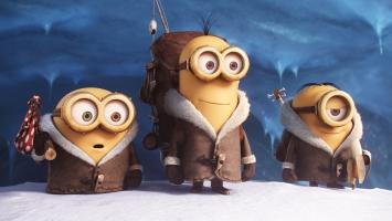 Snow Minions