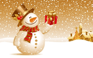 Christmas Gift Wallpaper Wallpapers For Free Download About 3 160 Wallpapers