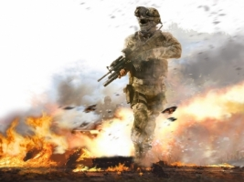 Soldier Wallpaper Miscellaneous Other