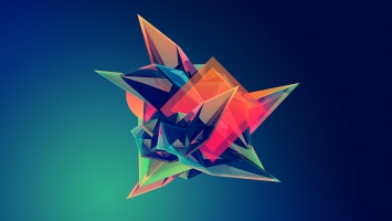 Solid Abstract Colors