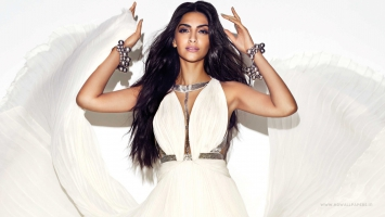Sonam Kapoor Bollywood Actress