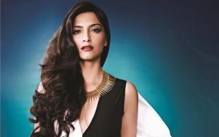 Sonam Kapoor New