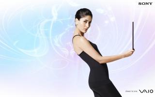 Sony VAIO Kareena Kapoor