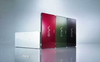 Wallpaper sony vaio girl wallpapers for
