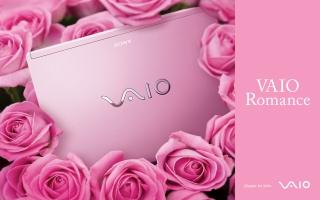 Sony VAIO Romance