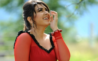 South Actress Hansika Motwani
