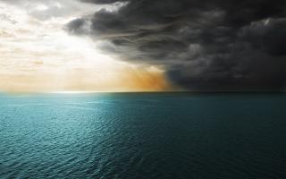 Spectacular Sea