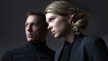 Spectre 007 Movie