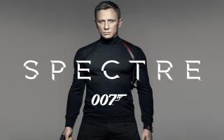 Spectre Movie