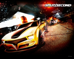 Spilt Second PC Game