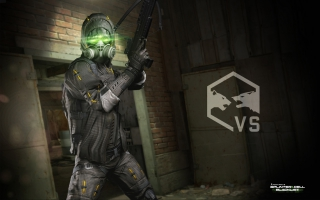 Splinter Cell Blacklist Spy