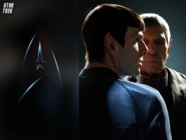 Spock in Star Trek