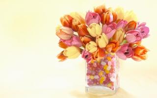 Spring Buds Arrangement