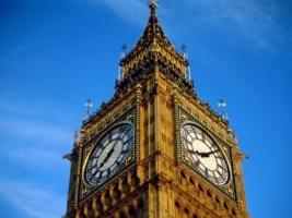 St Stephen s Tower Wallpaper England World