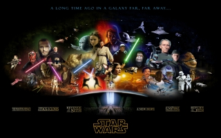 Star Wars Anthology