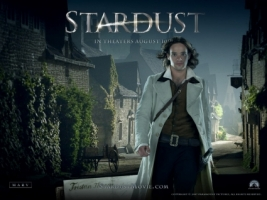 Stardust Tristan Wallpaper Stardust Movies