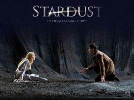 Stardust Tristan Yvaine Wallpaper Stardust Movies