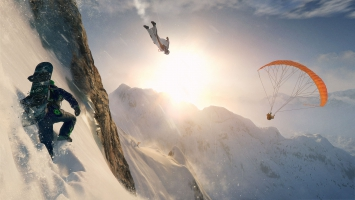 Steep 2016 Game 4K