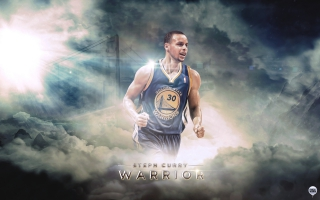 Stephen Curry Basketball Player