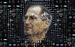 Steve Jobs Commemorative