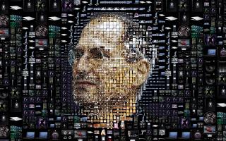 Steve Jobs Commemorative