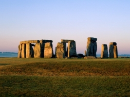 Stonehenge Wallpaper England World