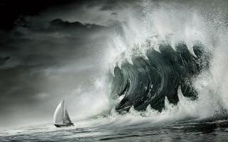 Storm Widescreen