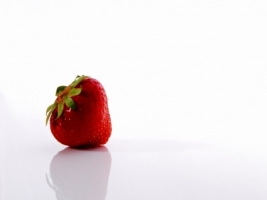 Strawberry Wallpaper Miscellaneous Other