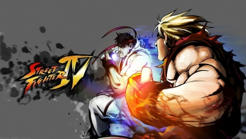 Street Fighter IV Game