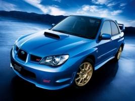 Subaru Impreza WRX STI Wallpaper Subaru Cars