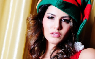 Sunny Leone Indian Actress