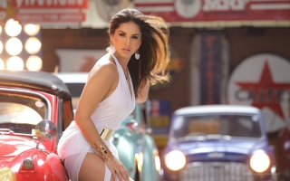 Sunny Leone Kannada Movie