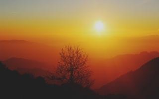 Sunrise 5K