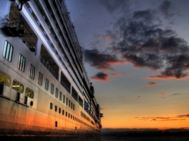 Sunset Cruise Wallpaper Miscellaneous Other
