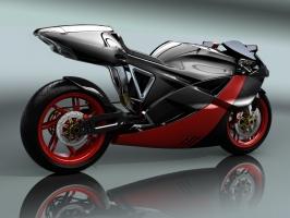 Super Bike Concept