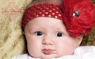 Super Cute Little Baby