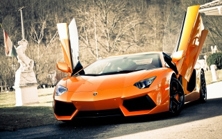 Lamborghini Wallpaper Cars Wallpapers For Free Download About 3 370