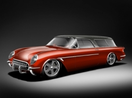 Superior 54 Sport Wagon Wallpaper Other Cars